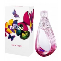 Madlly Kenzo Eau de Parfum natural spray 80ml. Profumo autentico ed originale.