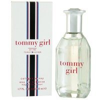 Tommy Hilfiger Tommy Girl Eau de Toilette vaporisateur natural spray 50ml.