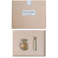 Elie Saab Le Parfum EDP 50ml in confezione con EDP 10ml