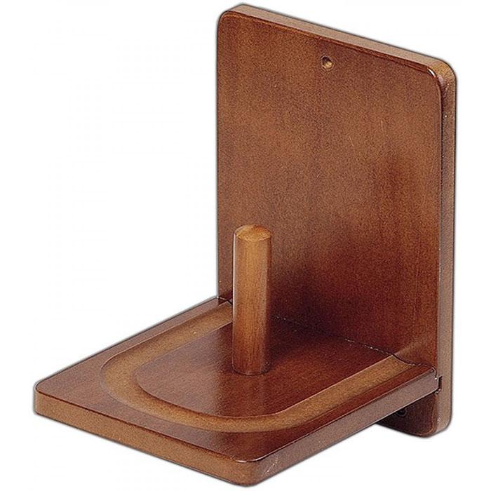 Mensola per cono talco in legno