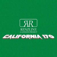 Panno biliardo pool Renzline California cm.280x170, verde. Copertura piano e sponde biliardo pool 8 piedi, con buche, misure campo da gioco cm.224x112, ardesia cm.241x130.