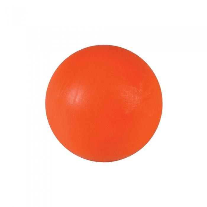 Calcio Balilla set di 50 palline standard HS colore arancio per calcetto diametro mm.33, peso gr.16.