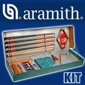 Aramith set