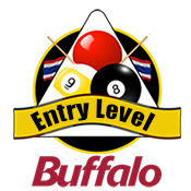 Stecche Buffalo Entry Level