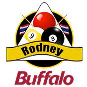 Stecca Buffalo Rodney