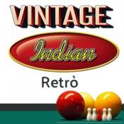 Vintage Indian