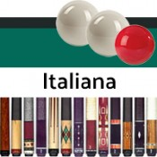 Stecche Italiana