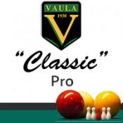 Vaula Classic Pro by Longoni omologata FIBIS