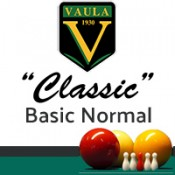 Vaula Classic Basic by Longoni omologata FIBIS