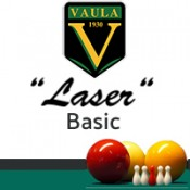 VAULA V Laser Basic omologata FIBIS