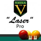 VAULA V Laser Pro omologata FIBIS