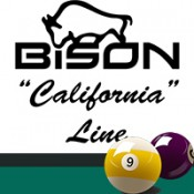 Renzline by Longoni Bison California