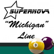 Renzline by Longoni Supernova Michigan Line