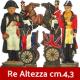 Battaglia di Waterloo cm.4