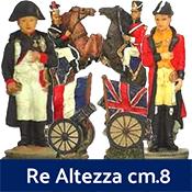 Battaglia di Waterloo cm.8