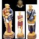 Romani vs Gladiatori
