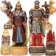 Russi vs Mongoli