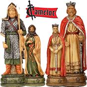 La Leggenda di Camelot
