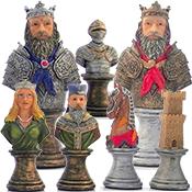 Busti Medievali