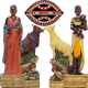 Tribù Masai