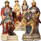 Romani vs Arabi