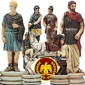 Romani vs Greci