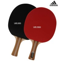 Adidas Vigor 140 Tennis Table una racchetta
