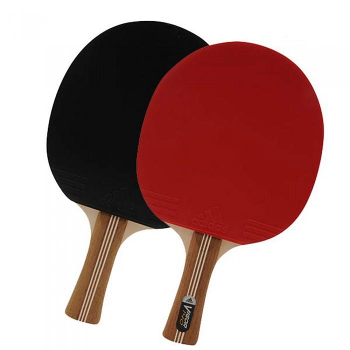 Adidas Vigor 140 Tennis Table una racchetta