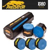Predator 1080 Pure gesso stecca biliardo confezione 5 cubetti