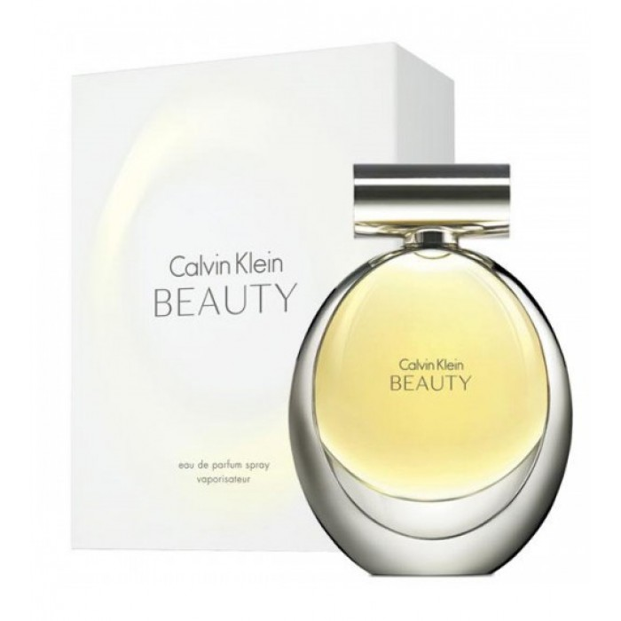Calvin Klein beauty eau de parfum 50 ml 1,7 FL.OZ. Natural spray vaporisateur