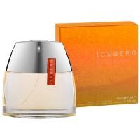 Iceberg Effusion woman eau de toilette 75 ml 2.5 FL.OZ. Natural spray vaporisateur