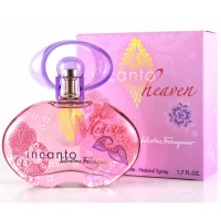 Salvatore Ferragamo incanto heaven eau de toilette pour femme 50 ml 1,7 fl.oz. Natural spray