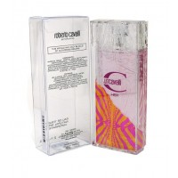 Just Cavalli Her vaporisateur natural spray 60ml. Profumo autentico ed originale. No tester !