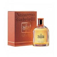 Nazareno Gabrielli pour homme eau de toilette  100 ml 3.4 FL.OZ. Natural spray vaporisateur. Profumo autentico ed originale