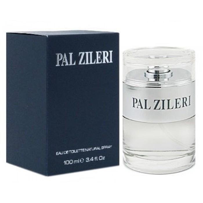 Pal Zileri Eau de Toilette natural spray 100ml. Profumo autentico e d originale. Non è un tester!