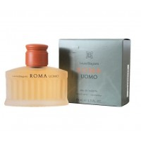 Laura biagiotti roma uomo eau de toilette 75 ml 2.5 FL.OZ. Natural spray vaporisateur