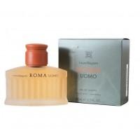 Laura biagiotti roma uomo eau de toilette 75 ml 2.5 FL.OZ. Natural spray vaporisateur