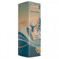 Gai Mattiolo Exotic Paradise Hawaiian Water pour homme serie  Thats Amore eau de toilette 75ml 2.5 FL.OZ. Natural spray vaporisateur
