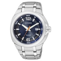 Citizen Supertitanio BM0980-51L Orologio Eco Drive.
