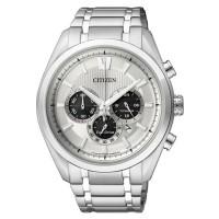 Citizen SuperTitanio Crono 2014 CA4010-58A Eco Drive, cronografo