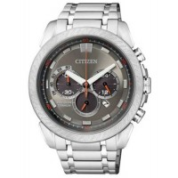 Citizen Supertitanio CA4060-50H Crono Eco Drive.
