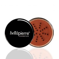 Bellapierre Make up blush minerale Amaretto Bellapierre ingredienti naturali