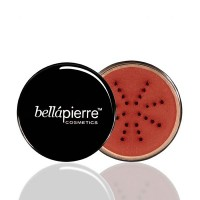 Bellapierre Make up blush minerale autumn glow Bellapierre ingredienti naturali