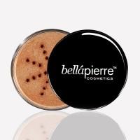 Bellapierre Make up terra minerale Pure Element ingredienti naturali.