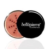 Bellapierre Make up terra minerale Peony ingredienti naturali