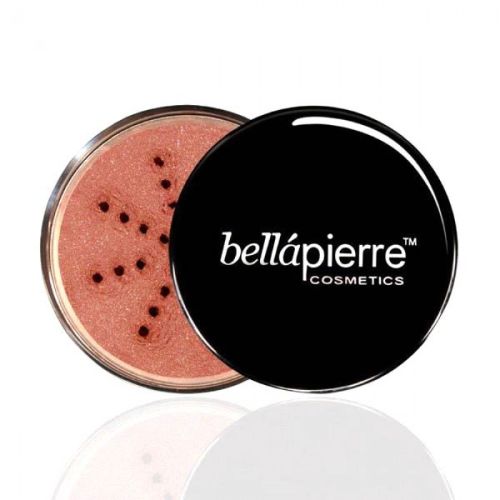 Bellapierre Make up terra minerale Peony ingredienti naturali