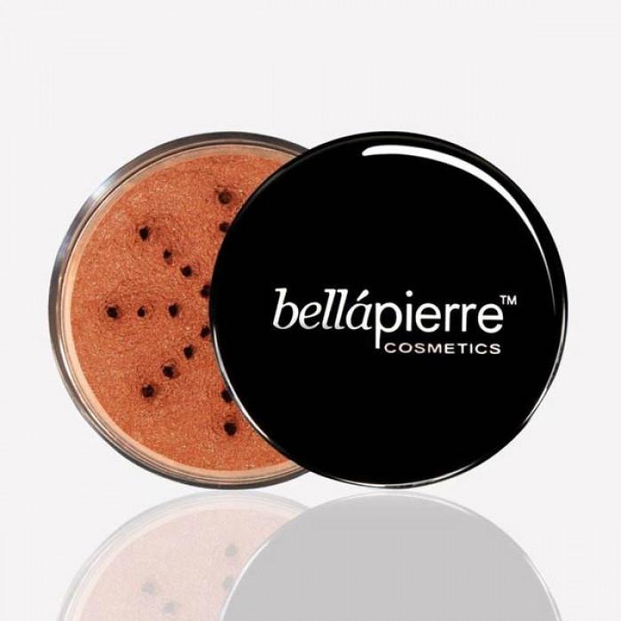 Bellapierre Make up terra minerale Kisses ingredienti naturali.