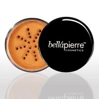 Bellapierre fondotinta minerale Brown Sugar, confezione 9gr.