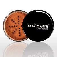 Bellapierre fondotinta minerale Cafe, confezione 9gr.