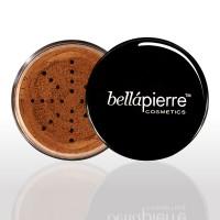 Bellapierre fondotinta minerale Chocolate Truffle, confezione 9gr.